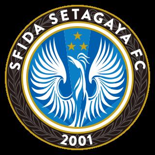 SFIDA SETAGAYA FC