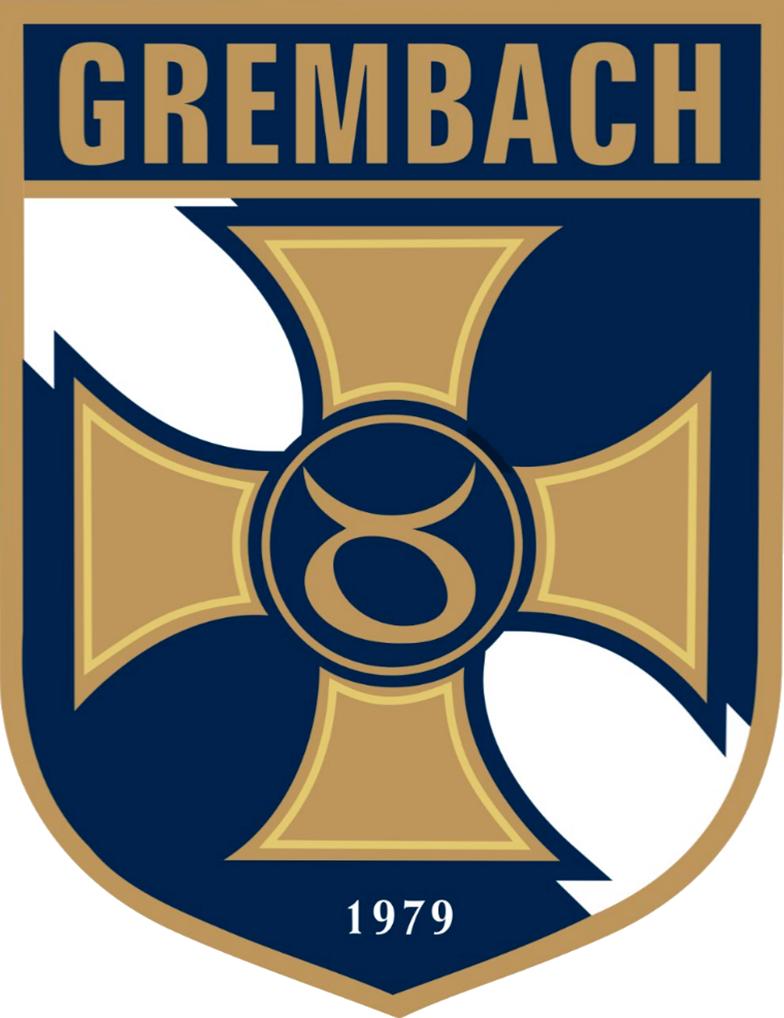 Lady Grembach Łódź
