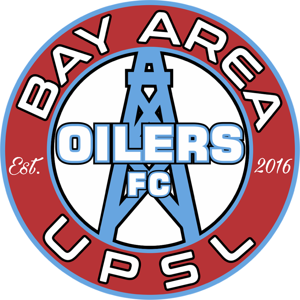 Bay Area Oilers FC (Men's Team)