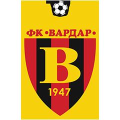 FK Vardar Skopje 2008