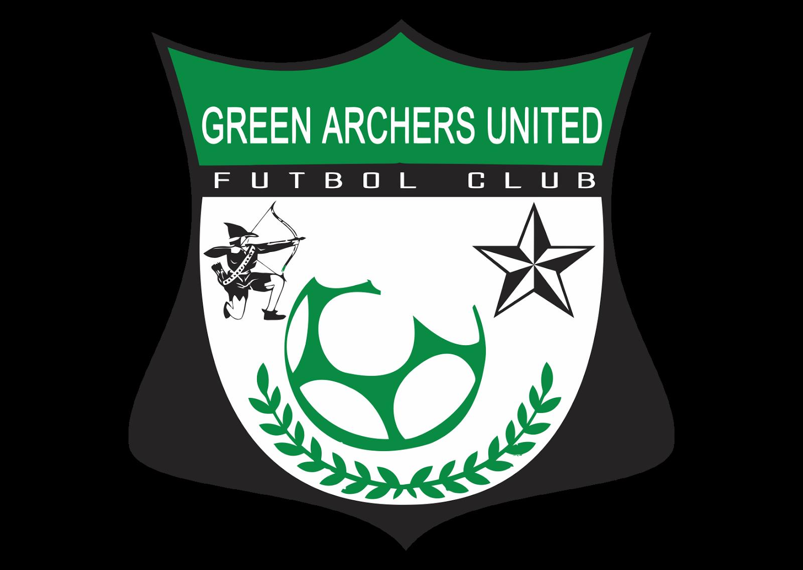 Green Archers United
