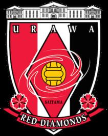 URAWA RED DIAMONDS LADIES