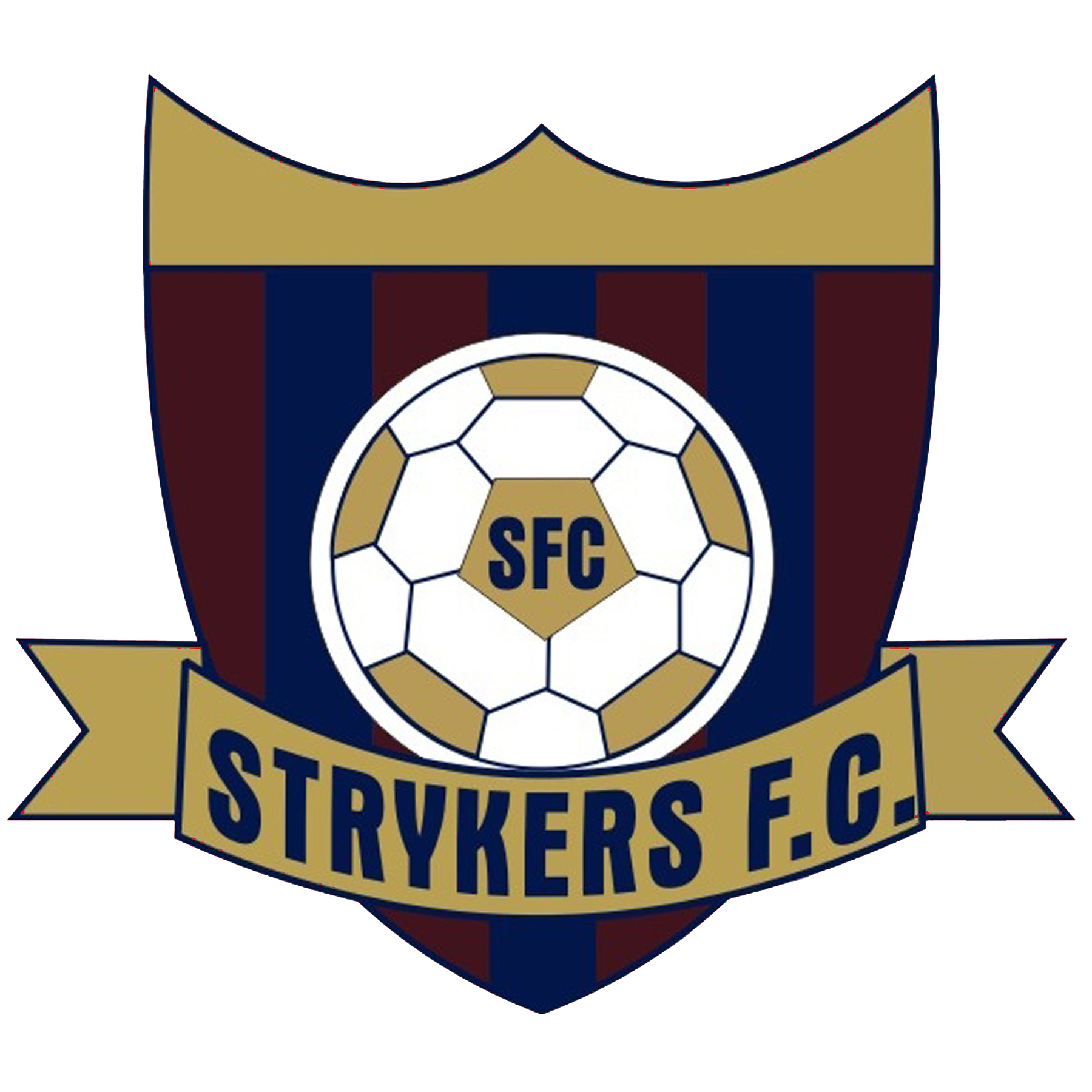 Bank of Guam Lady Strykers FC