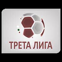 Bulgarian Treta Liga 2020/2021