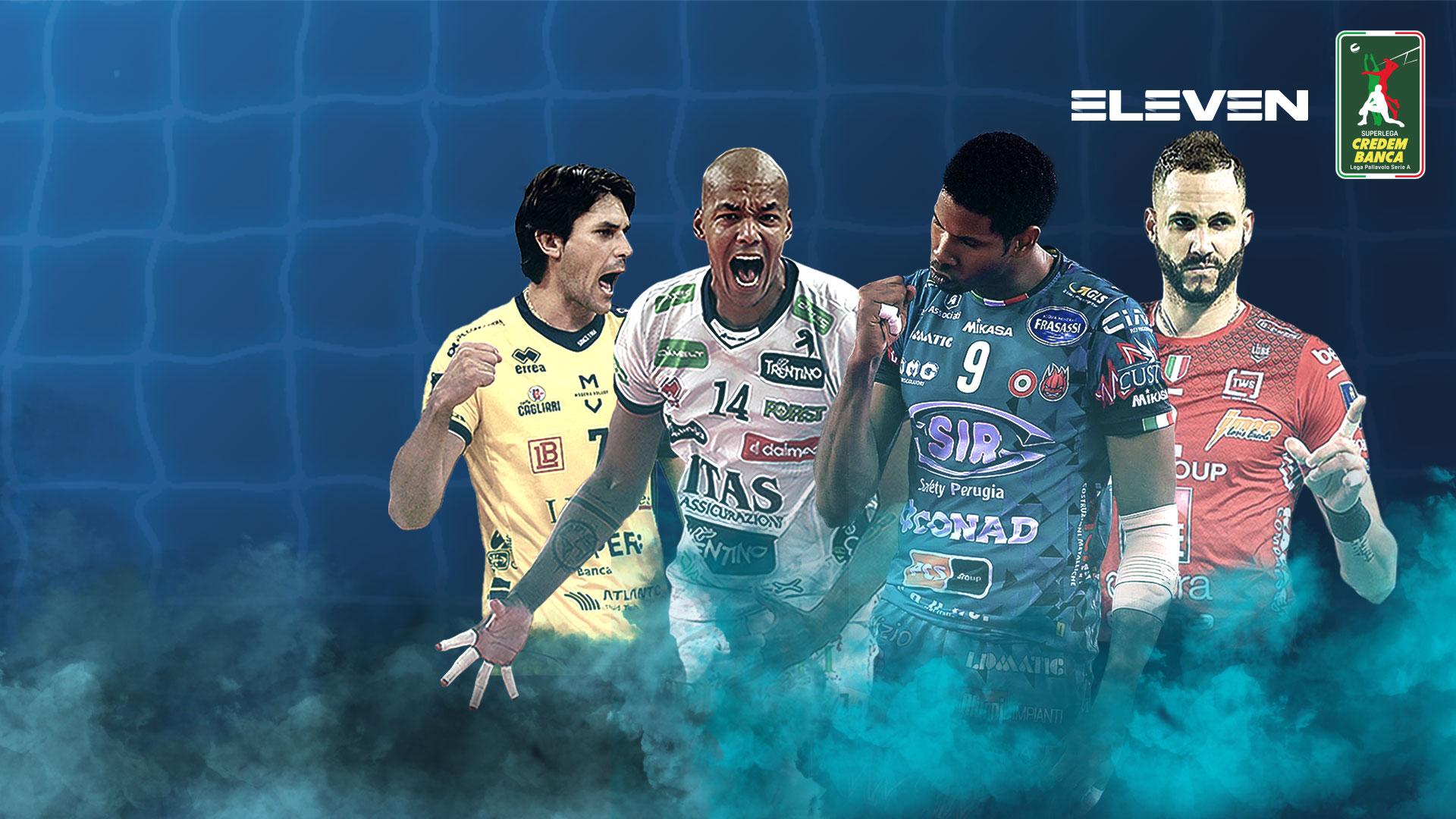 Volley 2020-21