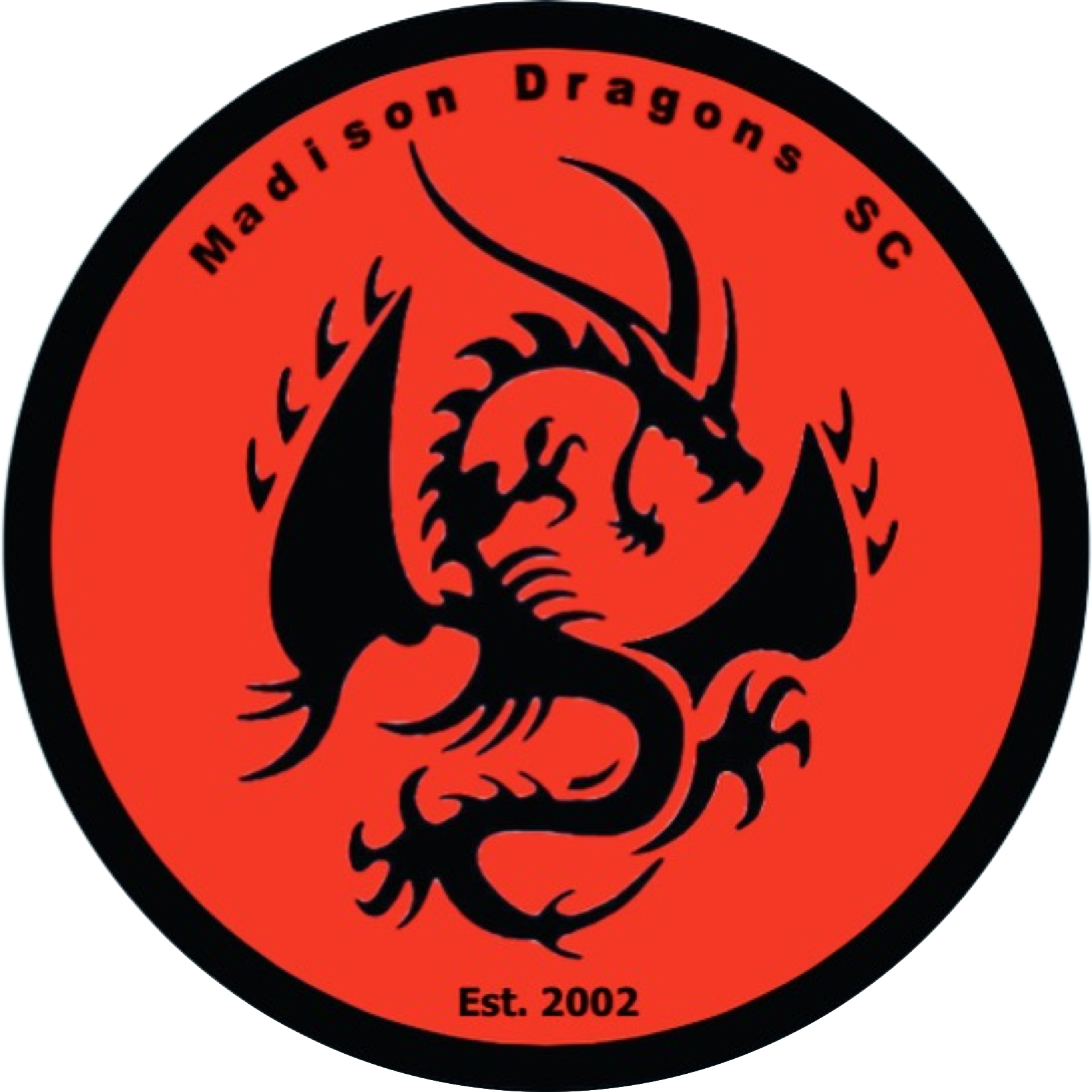 Madison Dragons Men