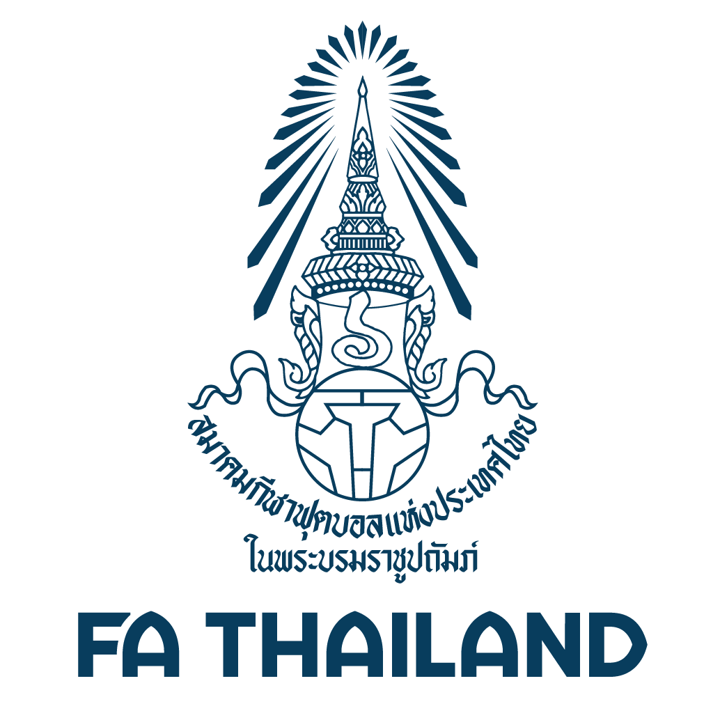 All games of FA Thailand | MyCujoo